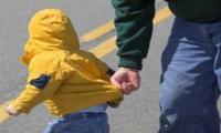 إحباط عملية إختطاف طفل في وسط البلد