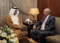 الفايز: العلاقات الأردنية الإماراتية عميقة واستراتيجية