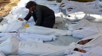 سوريا ..  وثيقة تكشف ضلوع «بشار الأسد» وشقيقه في هجمات كيماوية