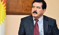 القضاء العراقي يأمر بإلقاء القبض على نائب رئيس إقليم كردستان