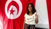 فنانات تونس يصوتن لاختيار الرئيس
