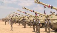 بيان عاجل للجيش المصري