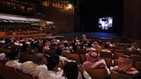 خلال 10 دقائق  ..  نفاد تذاكر أول فیلم بالسعودیة
