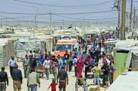 751 لاجئ سوري عادوا لبلادهم خلال 24 ساعة