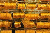 تراجع أسعار الذهب محلياً