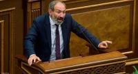 رئيس وزراء أرمينيا يستقيل من منصبه