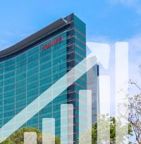 Huawei تعلن عن نتائجها للربع الأول من 2019