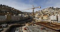36.3 % انخفاض تراخيص الأبنية في سبعة شهور