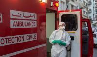 44 وفاة بكورونا في المغرب
