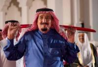الملك سلمان وولي عهده يفجران مفاجأة كبرى حول القدس !!