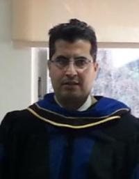 درجة الاستاذية للدكتور رامي عبدالرحيم