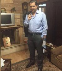 الدكتوراه مع مرتبه الشرف للدكتور الدغمي