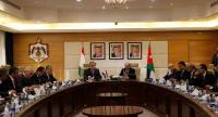 توقيع ٦ اتفاقيات بين الاردن وطاجيكستان