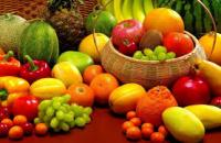 كمية الفواكه الواجب أكلها في اليوم