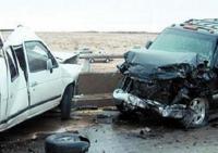 3 اصابات بحادث تصادم في عمان