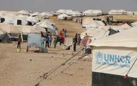 إعلان حالة الطوارئ بمخيمات السوريين في لبنان