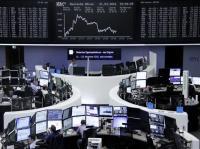 الاسس الاوروبية تتراجع