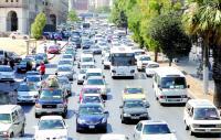 السير : مواعيد الإغلاقات في عمان