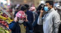 العراق: 33 وفاة و1252 إصابة بفيروس كورونا