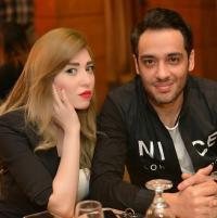 ماذا قالت زوجة رامي جمال بعد إعلان مرضه - فيديو
