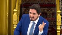 """عدنان إبراهيم يتحدث عن """"نقاش الملحدين"""" - فيديو"""