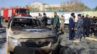 مقتل ثلاثة وإصابة آخرين بانفجار في أربيل