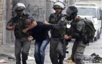الاحتلال يعتقل 20 فلسطينيا