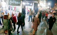 جبل الحسين  .. حين يُحتضر أقوى سوق ملابس في المملكة
