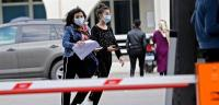 لبنان: 27 إصابة جديدة بكورونا