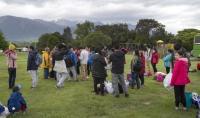 زلزال عنيف يضرب نيوزيلندا بقوة 7.4 درجات