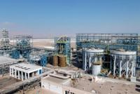 اتفاقية لتقييم حجم مخزون البوتاس بالبحر الميت