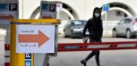12 إصابة جديدة بكورونا في لبنان