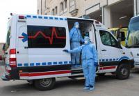 3 وفيات جديدة بكورونا في الأردن
