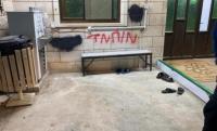 مستوطنون يدمرون 100 مركبة ومسجد بالداخل الفلسطيني