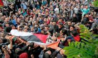 غزة: 170 شهيدا منذ إنطلاق مسيرات العودة