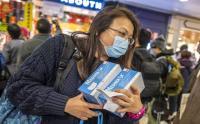 خبير صيني: السيطرة على الكورونا نهاية نيسان