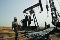 النفط يخسر