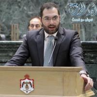 زيادين يحرج مندوبة الاحتلال في مؤتمر دولي