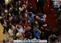 """حفل اطلاق الفيلم اللبناني """"كذبة بيضا """" في تاج مول  - صور"""