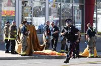 مقتل 10 أشخاص بحادث دهس متعمد في تورنتو