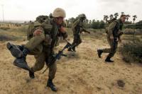 جيش الاحتلال يجري تدريبات عسكرية بالأغوار الشمالية