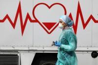579 وفاة و45 الف حالة كورونا نشطة بالأردن