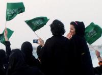 فتح باب العمل للمراة السعودية في قطاع الطيران