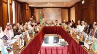 الاردن يشارك في مؤتمر وزراء الثقافة العرب بالقاهرة