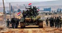 الجيش السوري يستعيد السيطرة على القلمون