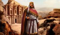 أحفاد الملك الحارث 4 ..  يكذًبون الواقع الأردني و يحرجون كبار مسؤولي البلد