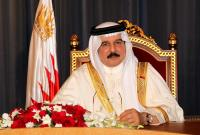 البحرين تطبع مع الاحتلال علناً وبرعاية الملك
