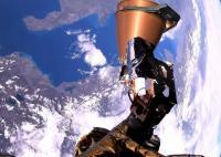 مصر تصوِّر الكرة الأرضية من الفضاء - فيديو