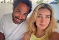 """أحمد فهمي يرد على اتهامه باستخدام """"لفظ سء"""" مع هنا الزاهد"""
