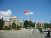 تركيا ترفع الرسوم الجمركية على واردات أمريكية منها السيارات